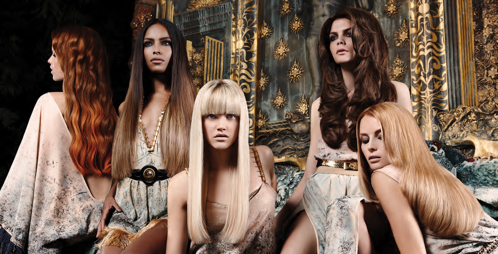 coiffure beauty december 2017 hair extentions great lengths