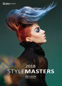coiffure beauty may 2018 style master poly