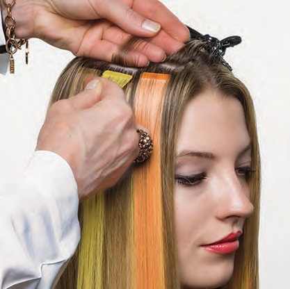 coiffure beauty extentions 2