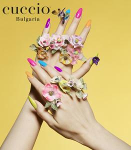 coiffure beauty desi bakardjieva nails cuccio logo