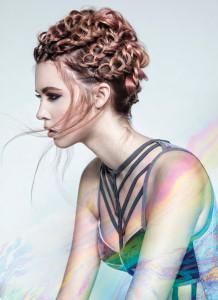 coiffure beauty Danielle Keasling